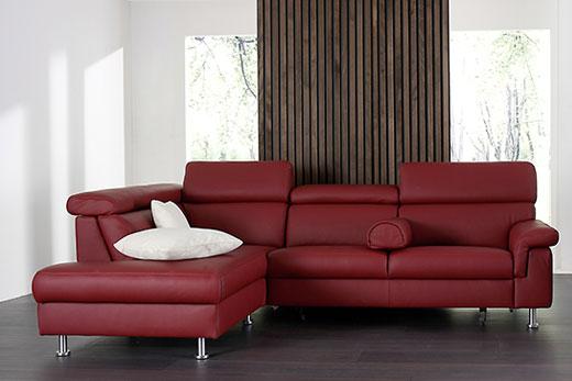 Кожаный диван, модульная, угловая, элитная, мягкая мебель, в современном стиле, с спальным местом, для ежедневного сна, в гостиную, офис, для кухни, под заказ, в Минске