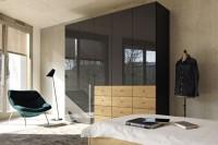 Модульная система планирования шкафов Flexx от Now by Hulsta
