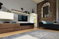 Модульная мебель Vision от Now by Hulsta.