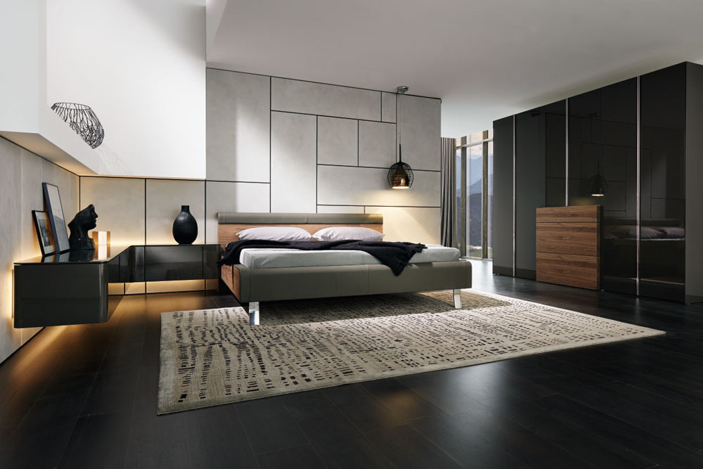 Hulsta Betten Mobel Einrichtung