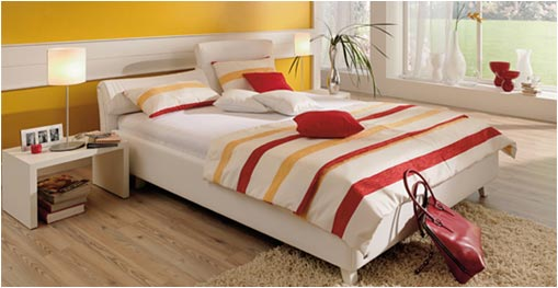 ruf betten. Black Bedroom Furniture Sets. Home Design Ideas