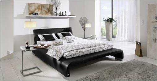 ruf betten interoline. Black Bedroom Furniture Sets. Home Design Ideas