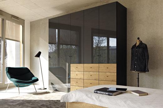 Современная, функциональная, модульная, мебель для спальни, прихожей, зала, гостиной, под заказ, по своим размерам, из шпона, глянца, массива, в Минске