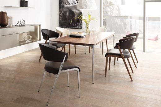 Стол T 70, мебель для столовой и гостиной комнат, стол обеденный, дизайнерская мебель, в современном стиле, под заказ, в Минске