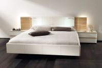 Спальня Cutaro от Hulsta. Особенности конструкции и дизайна!