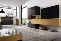 Мебель для гостиной Neo. Новые модули, цвета и материалы. Изменения 2018 года.
