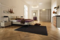 Система модулей малой мебели. Комоды разных размеров и конфигурации.